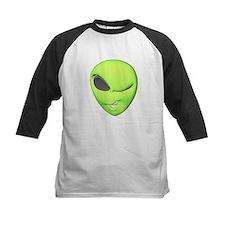 Green Alien Tee