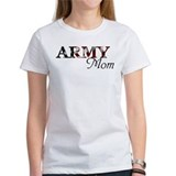 Army family Women's T-Shirt
