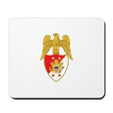 CHIEF-OF-ARMY-STAFF Mousepad
