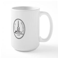 BALTIMORE-CITY-SEAL Mug