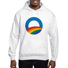 Obama Pride Hoodie