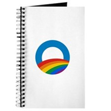 Obama Pride Journal