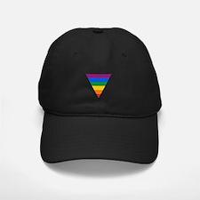 Pride Triangle Baseball Hat