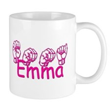 Emma Mug