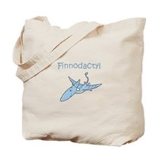 Finnodactyl Tote Bag