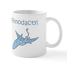 Finnodactyl Mug