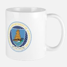 DEPARTMENT-OF-AGRICULTURE Mug