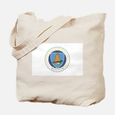 DEPARTMENT-OF-AGRICULTURE Tote Bag