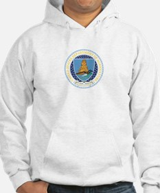 DEPARTMENT-OF-AGRICULTURE Hoodie