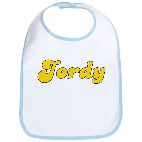 Retro Jordy (Gold) Bib
