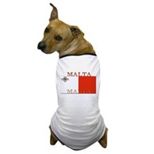Malta Dog T-Shirt