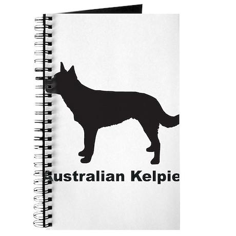 AUSTRALIAN KELPIE Journal