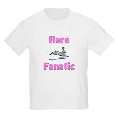 Hare Fanatic Kids Light T-Shirt