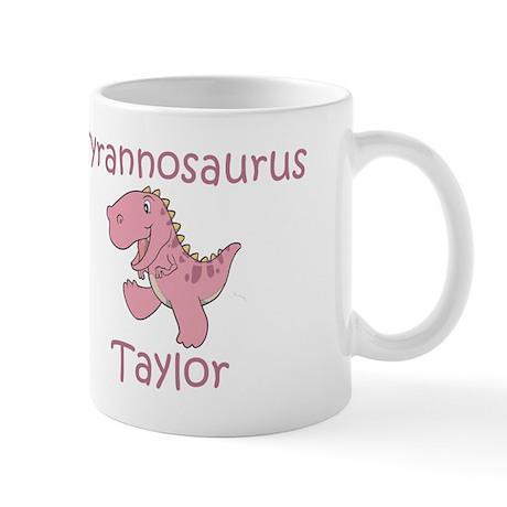 Tyrannosaurus Taylor Mug