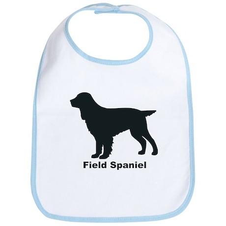 FIELD SPANIEL Bib