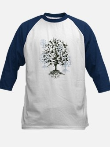 Guitar Tree Roots Tee