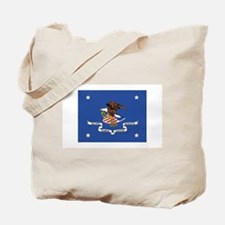 ATTORNEY-GENERAL Tote Bag
