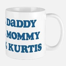 100 Percent Kurtis Small Small Mug