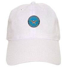 DEFENSE-DEPARTMENT-SEAL Baseball Cap