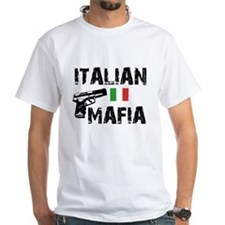 Italian Mafia Shirt