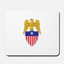 BRIGADIER-GENERAL Mousepad