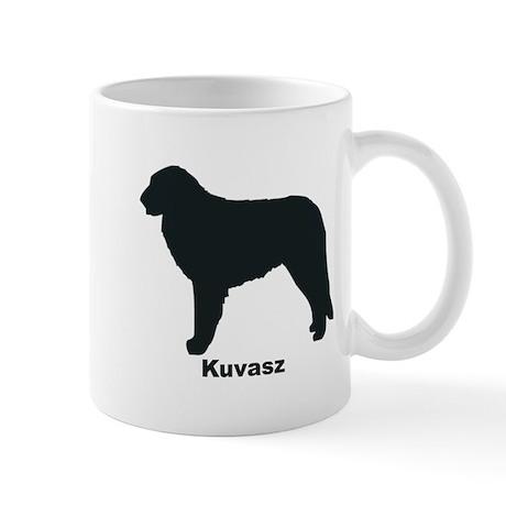 KUVASZ Mug