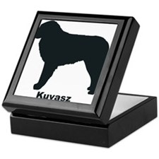 KUVASZ Tile Box