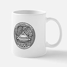 AMERICAN-SAMOA-SEAL Mug