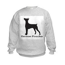 GERMAN PINSCHER Sweatshirt