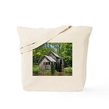 Mabry Mill Tote Bag