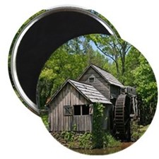Mabry Mill Magnet