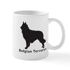 BELGIAN TERVUREN Mug