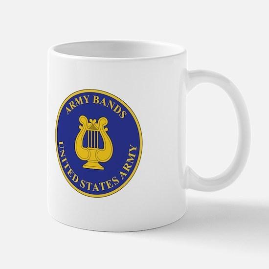 ARMY-BANDS Mug