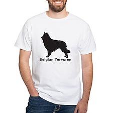 BELGIAN TERVUREN Shirt