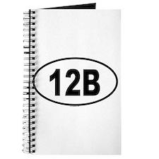 12B Journal