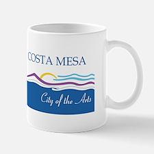 COSTA-MESA Mug