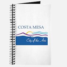 COSTA-MESA Journal