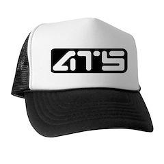 ATS Logo Trucker Hat