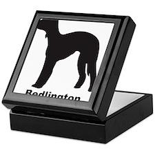BEDLINGTON Tile Box
