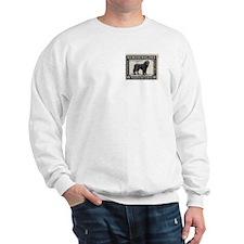 Newfoundland Stamp Sweater