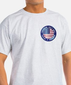 Freedom Isn't Free Thank Soldier T-Shirt