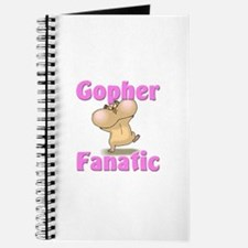 Gopher Fanatic Journal