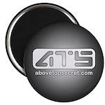 "ATS Logo 2.25"" Magnet (100 pack)"