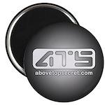 ATS Logo Magnet