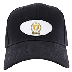 BAUCHER Family Crest Baseball Hat