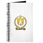 BAUCHER Family Crest Journal