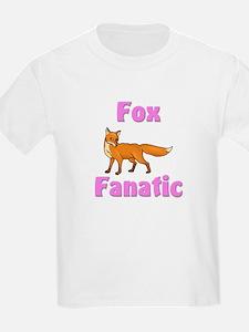 Fox Fanatic T-Shirt