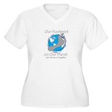 Go Green with Me T-Shirt