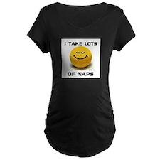 SMILEY NAPS T-Shirt