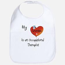 Occupational Therapist Bib
